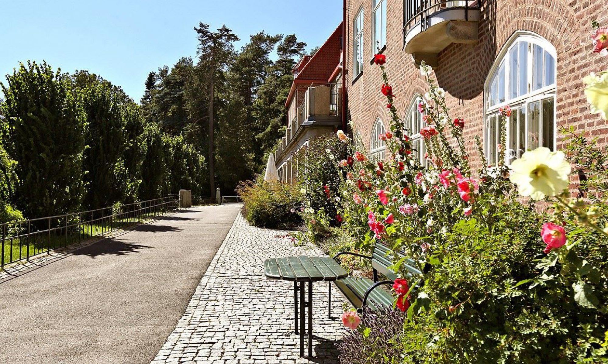 Brf Renströmska villan